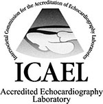 ICAEL Accredited Echocardiography Laboratory