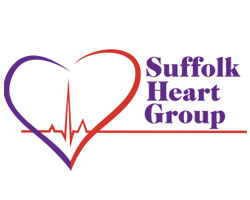 Suffolk Heart Group Logo