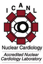 ICANL Accredited Nuclear Cardiology Laboratory